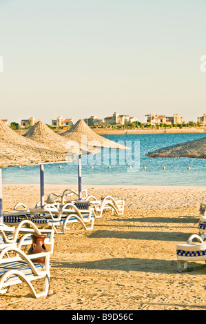 Marina North Coast Egypt Stock Photo Alamy
