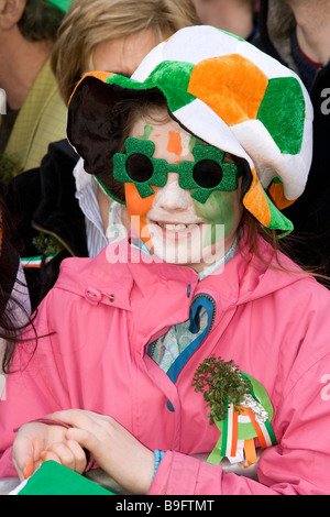 st patricks day - Stock Photo