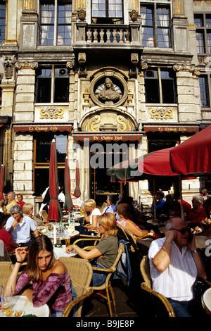 Cafe Nizza Frankfurt