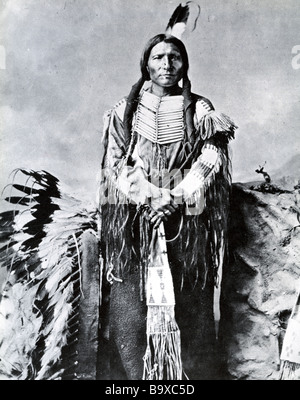 An introduction to the history of the sioux nation, Research