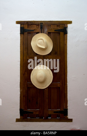 Hacienda Ochil in Mexico - Stock Photo