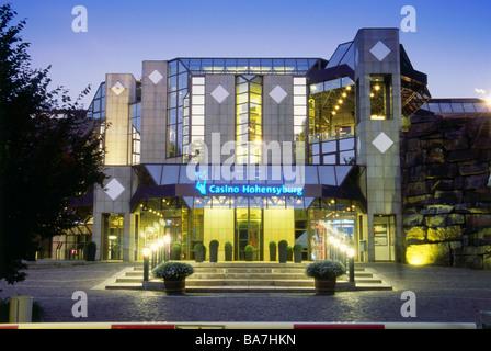 dortmund casino hohensyburg öffnungszeiten