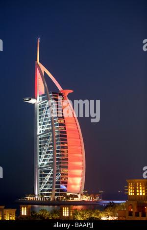 Architecture Burj Al Arab Block Of Flats High Rise