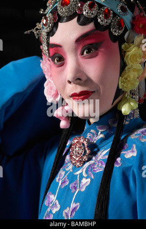 Woman Wearing Traditional Clothing