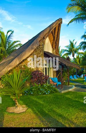 Bungalows La Pirogue Hotel Flick en Flac Mauritius