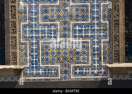 Mexico mexico city centro historico sanborns casa de for Casa de los azulejos centro historico