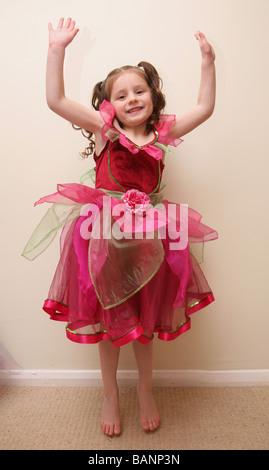 hyperactive child - Stock Photo