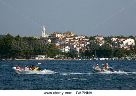 fontane  istria  croazia  europe - Stock Photo