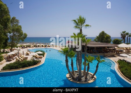 Le Meridien Hotel And Spa Limassol