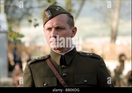 Katyn Year : 2007 Poland Director : Andrzej Wajda Andrzej Chyra - Stock Photo