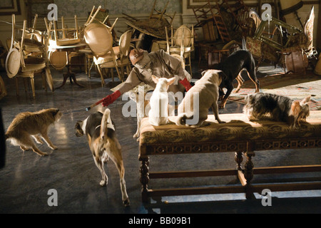 Hotel for dogs Year : 2009 Director :  Thor Freundenthal - Stock Photo