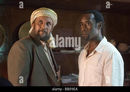 Traitor Year : 2009 Director : Jeffrey Nachmanoff Adeel Akhtar, Don Chaedle - Stock Photo