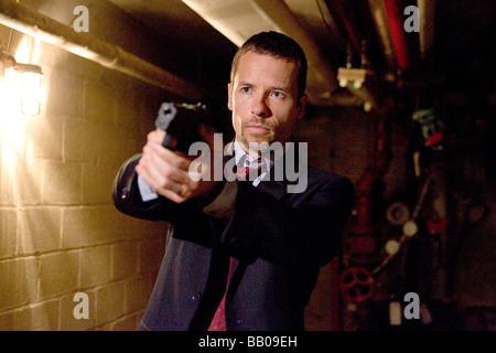 Traitor Year : 2009 Director : Jeffrey Nachmanoff Guy Pearce - Stock Photo