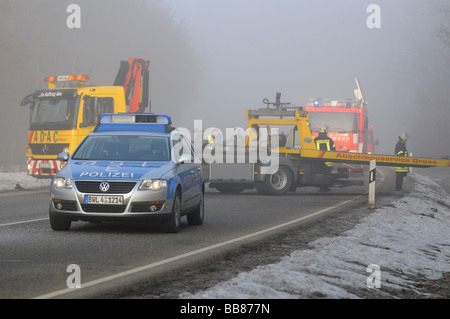 transport transportation car adac road patrol breakdown stock photo royalty free image. Black Bedroom Furniture Sets. Home Design Ideas