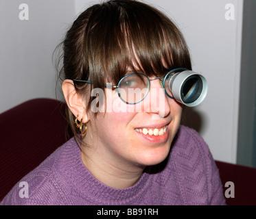 Buy Bioptic Glasses