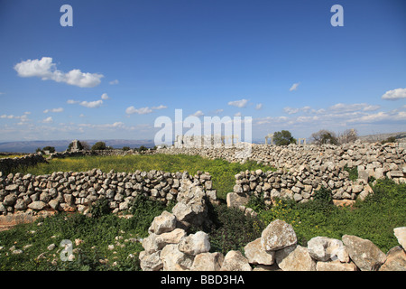 Aleppo Syria Syrian Middle East old ancient city Asia Citadel Aleppian religion Governorate Sunni Muslims muslim - Stock Photo