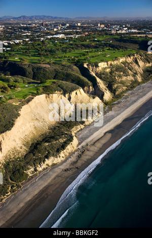 Torrey Pines Golf Course San Diego County La Jolla California