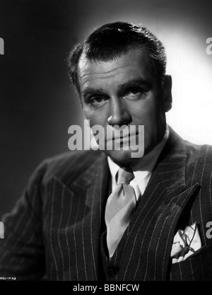 Olivier, Laurence Sir, 22.5.1907 - 11.7.1989, British actor, half length, 1947, 1940s, , Additional-Rights-Clearances - Stock Photo