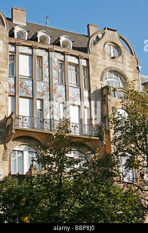 France bas rhin strasbourg robertsau district le for Flammekueche strasbourg