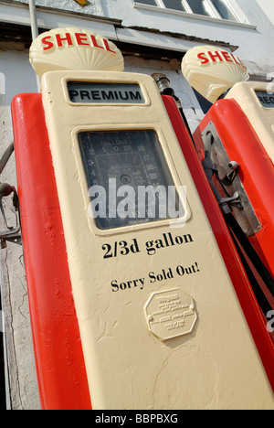 old-shell-petrol-gas-pump-carrying-the-w