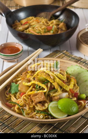 how to cook mi goreng noodles