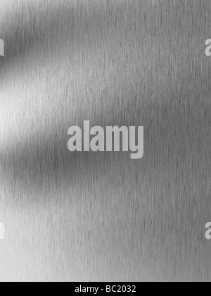 Brushed Stainless Steel Texture Stock Photo 103377144 Alamy