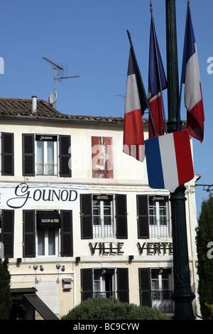Hotel Gounod St Remy