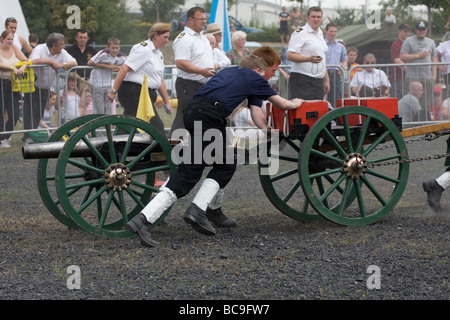 1st military national armed forces day, past and present, chatham dockside docks kent england UK Europe - Stock Photo