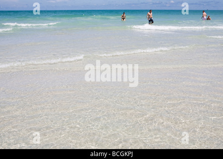 Chaweng Noi Beach on Koh Samui, Thailand - Stock Photo