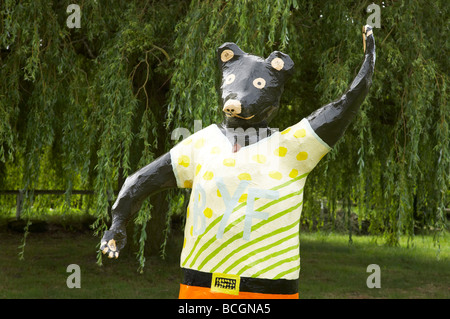 ... Rupert bear - Stock Photo : rupert bear costume  - Germanpascual.Com