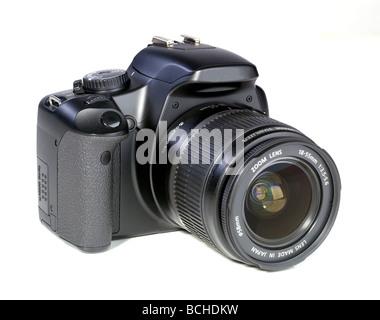 DSLR Camera Outline Stock Vector Art & Illustration ...