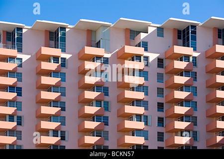 Hotel building - Stock Photo