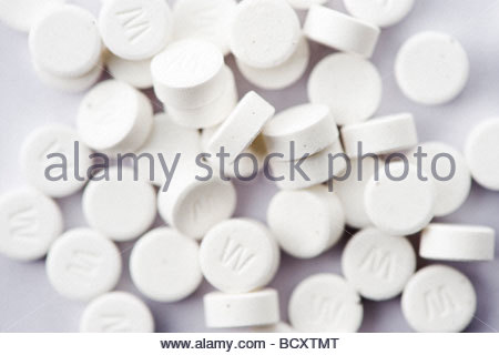 homeopathics medicinals - Stock Photo