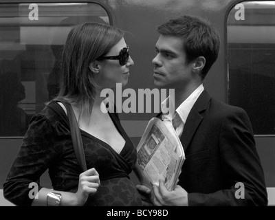 Un autre homme Year : 2008 Director : Lionel Baier Natacha Koutchoumov, Robin Harsch - Stock Photo