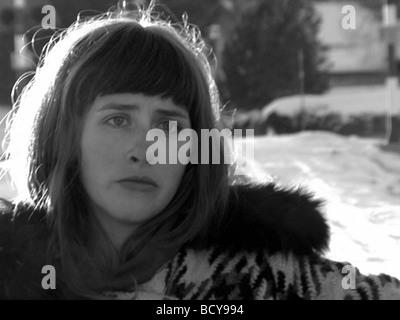 Un autre homme Year : 2008 Director : Lionel Baier Elodie Weber - Stock Photo