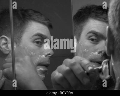 Un autre homme Year : 2008 Director : Lionel Baier Robin Harsch - Stock Photo