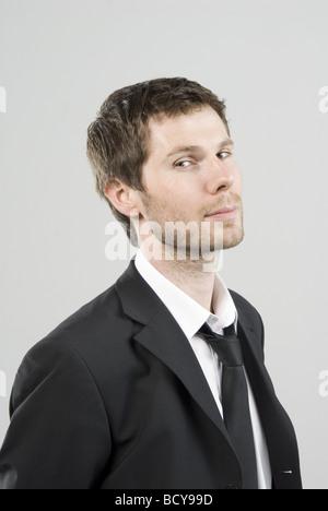 Un autre homme Year : 2008 Director : Lionel Baier Robin Harsch, - Stock Photo