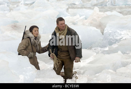 Far North Year : 2007 Director : Asif Kapadia Michelle Yeoh, Sean Bean - Stock Photo