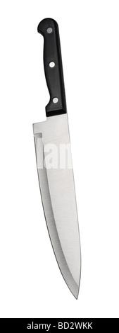 kitchen knife - Stock Photo