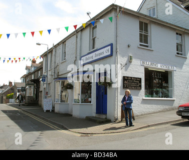 Hay-on-Wye Powys Wales GB UK 2009 - Stock Photo