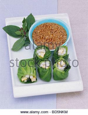 Vietnam Rolls Stock Photo, Royalty Free Image: 91892893 ...