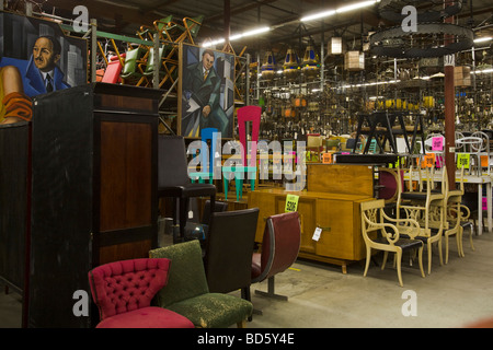 Finest Th Century Props North Hollywood Los Angeles California Stock Photo  With Furniture Stores In North Hollywood