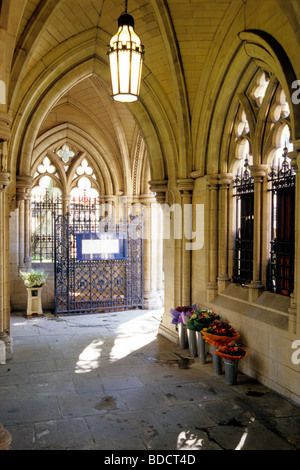 St Mary Abbots Church Kensington London W8 United Kingdom