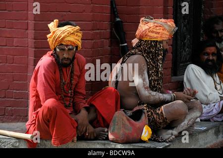 Friendly hindu single men