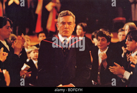 THE BROWNING VERSION  - 1994 UPI film with Albert Finney - Stock Photo