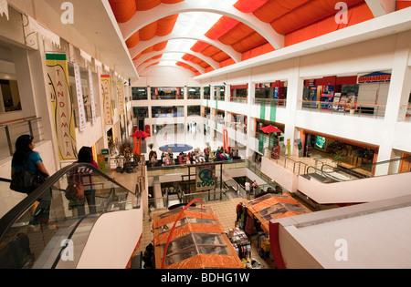 Indonesia, Bali, Kuta, Jalan Kartika Plaza, Discovery Centre Shopping Mall - Stock Photo