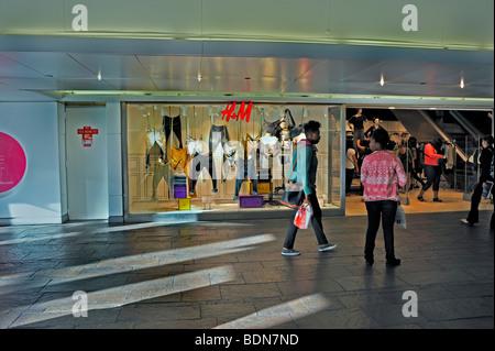 forum des halles shopping centre paris france stock photo 122747356 alamy. Black Bedroom Furniture Sets. Home Design Ideas