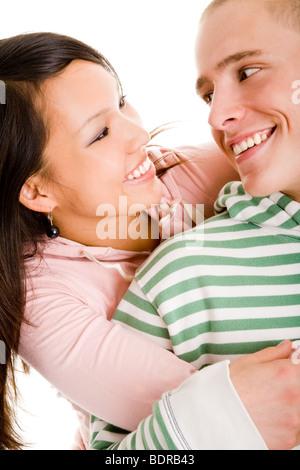 mann flirten verliebt Troisdorf