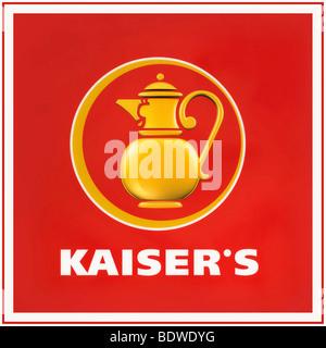 Kaiser's logo, Kaiser's Tengelmann AG, retail, food market