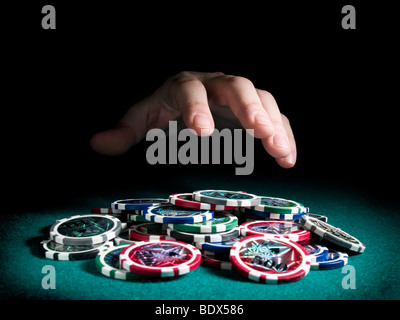 Gambling rake binions casino website